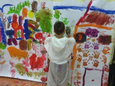 arte bambini ancona