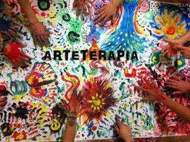 arteterapia evento