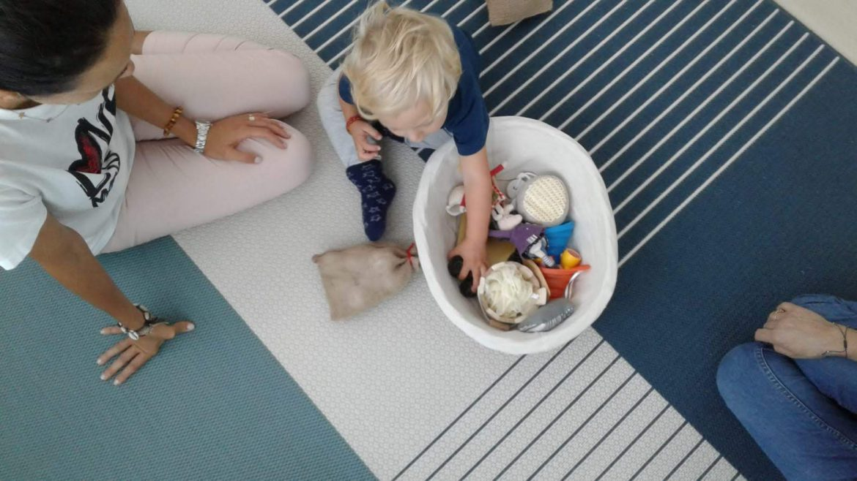 atelier gioco bambini 0 3