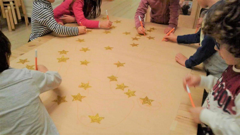Atelier gioco bambini 3 10 anni