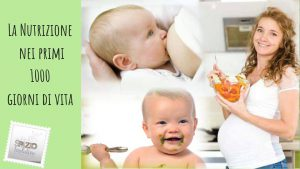 nutrizione bambini